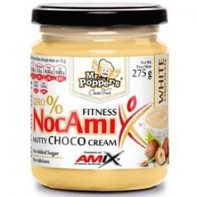 Amix NocAmix White - Crema de Chocolate Blanco 275 gr