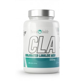 Hypertrophy Natural Health CLA 100 caps