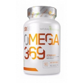 Starlabs Omega 3-6-9 90 Softgel