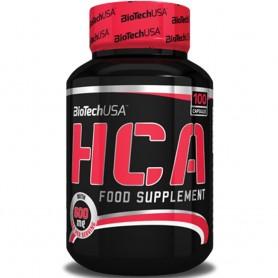 BioTech USA HCA 100 caps