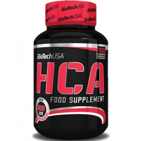 BioTechUSA HCA 100 caps