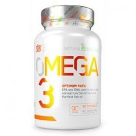 StarLabs Natural Essentials Omega 3 90 caps