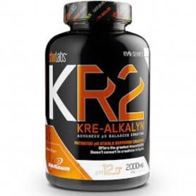 Starlabs KR2 Kre-Alkalyn 120 caps