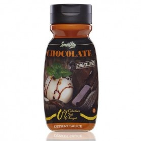 Servivita Sirope de Chocolate 320 Ml