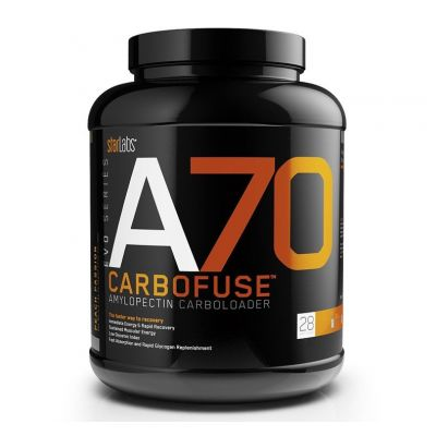 Carbohidrato Starlabs A70 Carbofuse 2 Kg