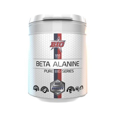 BIG Beta Alanine 100 tabs