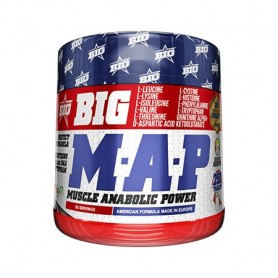BIG M.A.P Muscle Anabolic Power 250 Tabs