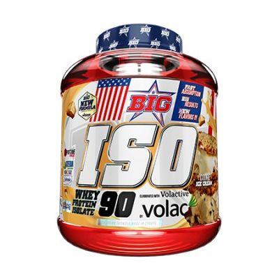 BIG Iso 90 1.8 kg