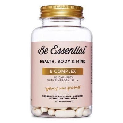 Vitaminas B Complex 30 caps