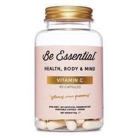 Vitaminas Vitamin C 90 caps