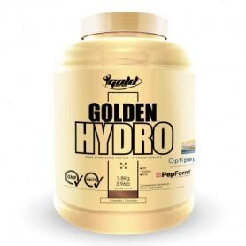 Hidrolizado de Suero BigMan Gold Series Golden Hydro 1.8 kg
