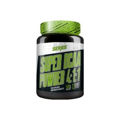 Aminoácidos Ramificados Soul Project Super BCAA 4:1:1 500 gr