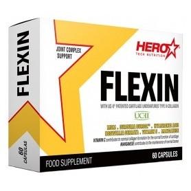 Protector Articular Hero Flexin 60 caps