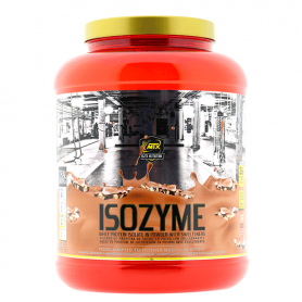 MTX Isozyme 1,8 Kg