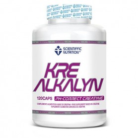 Scientiffic Nutrition Krealkalyn 750mg