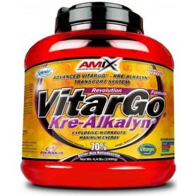 Amix Vitargo + Krea-Alkalyn 2 kg