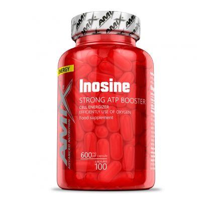 Amix Inosine 600mg 100 caps
