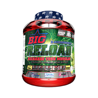 Amilopectina Big Reload Amilopectina 2 Kg