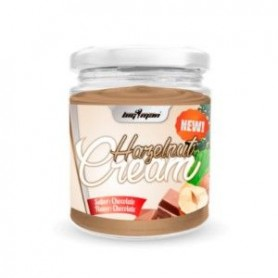 Big Man Hazelnut Cream 200 gr