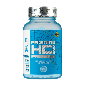 X-UP Arginina HCL Premium 90 caps