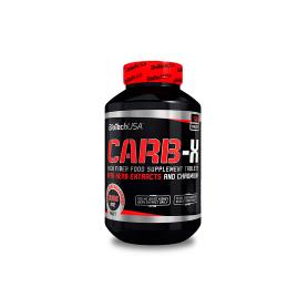 Biotech USA CARB-X 120 tabs