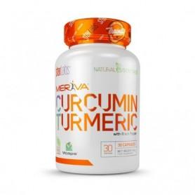 Starlabs Meriva Curcumin Turmeric 30 caps