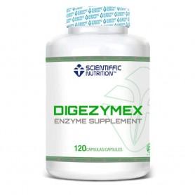 Scientiffic Nutrition Digezymex 120 caps