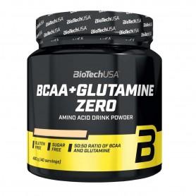 Biotech USA BCAA+ G Zero 480g