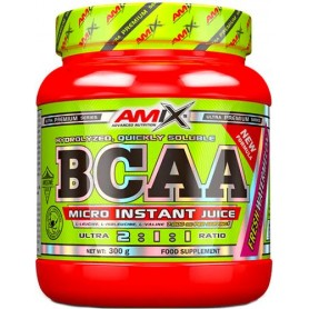 Amix BCAA Micro Instant 2:1:1 300g