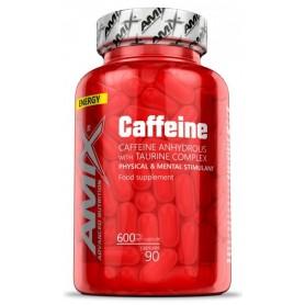 Amix Caffeine 90 caps