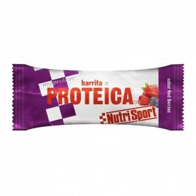 NutriSport Barrita Proteica