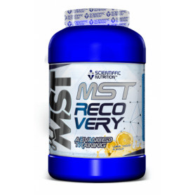 Scientiffic Nutrition MST Recovery 1 kg