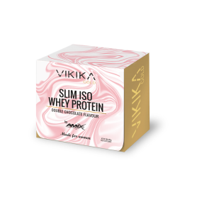 SLIM ISO WHEY PROTEIN 30x20gr