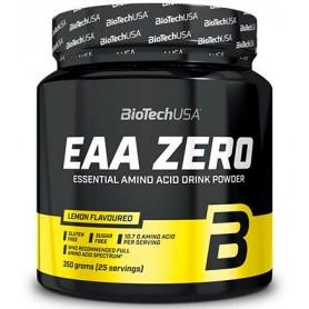 Aminoácidos esenciales BioTech USA EAA Zero 350 gr