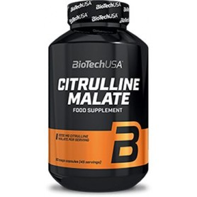 BioTech USA Citrulline Malate 90 caps