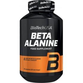 Aminoácidos BioTech USA Beta Alanina 90 caps
