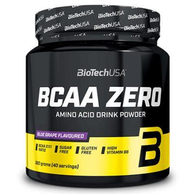 BioTech USA BCAA Zero 360 gr