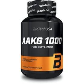 BioTech USA AAKG 1000 mg 100 tabs