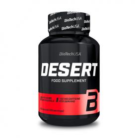 Diurético BioTech USA Desert 100 caps