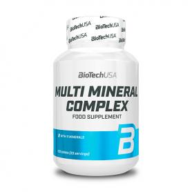BioTech USA Multi Mineral Complex 100 tabs