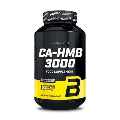 BioTech USA HMB 3000 200 gr