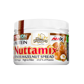 Amix Nuttamix Crema de Chocolate-Avellana 250g