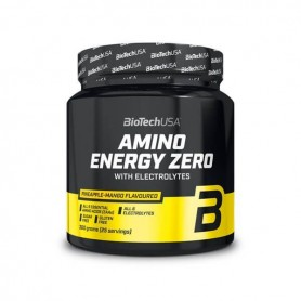 Biotech USA Amino Energy Zero with Electrolytes 360gr