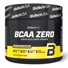 Biotech USA BCAA ZERO 180 gramos