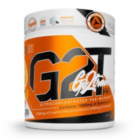 StarLabs Pre Workout G2T Go2Train 280 gr