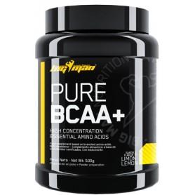 Aminoácidos Ramificados BigMan BCAA 500 gr
