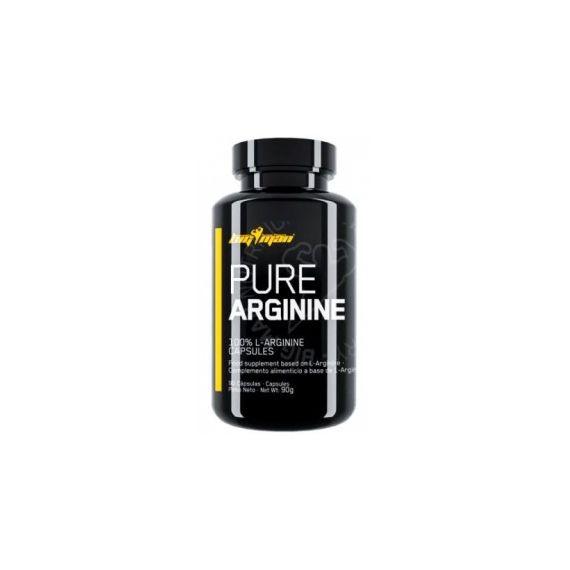 Aminoácidos BigMan Pure Arginine 90 caps