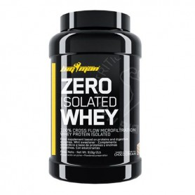 Aislado de Suero BigMan Zero Whey Protein Isolate 1 kg