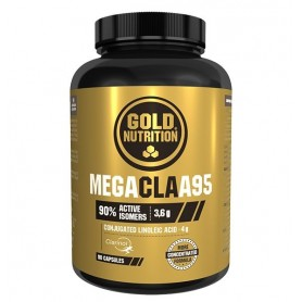 Gold Nutrition Mega CLA A95 90 caps