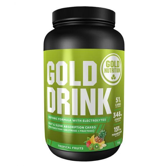 Gold Nutrition Gold Drink 1 kg